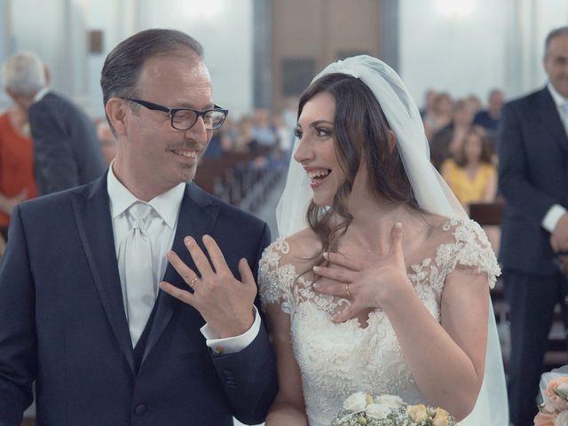 Il matrimonio di Ivano e Maria a Acireale, Catania 27