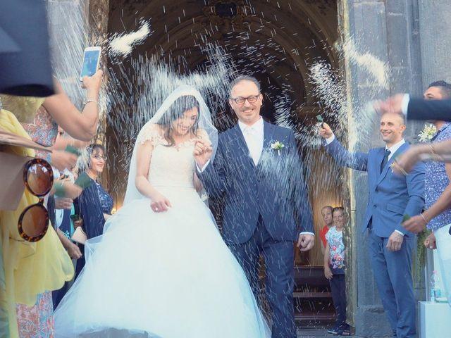 Il matrimonio di Ivano e Maria a Acireale, Catania 28