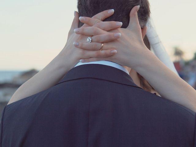 Il matrimonio di Ivano e Maria a Acireale, Catania 29
