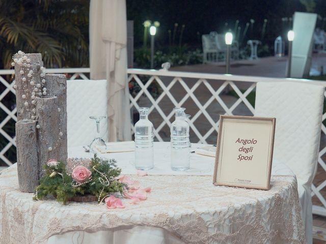Il matrimonio di Ivano e Maria a Acireale, Catania 33