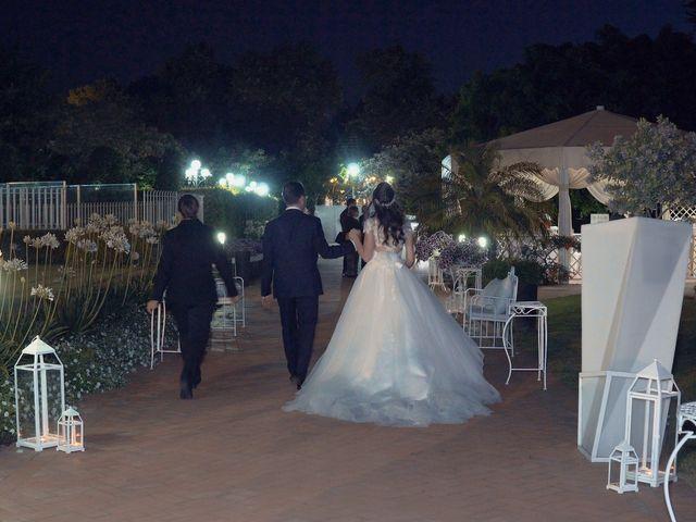 Il matrimonio di Ivano e Maria a Acireale, Catania 34