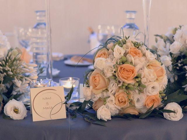 Il matrimonio di Ivano e Maria a Acireale, Catania 35
