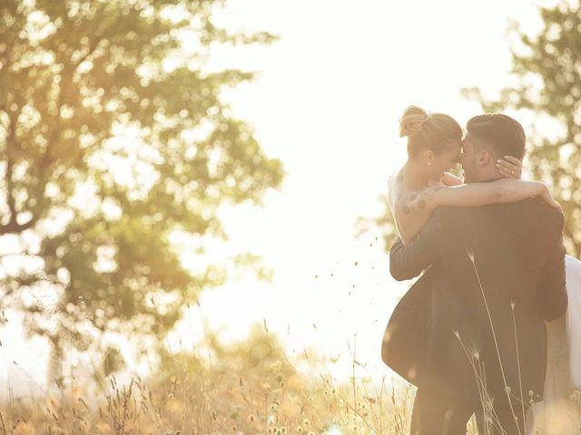 Le nozze di Adele e Tommaso