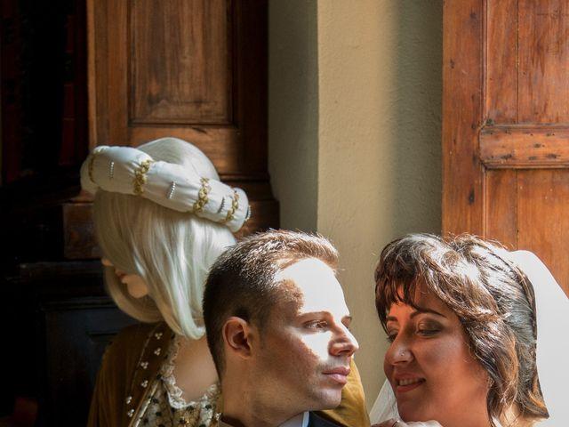 Le nozze di Mara e Giuseppe