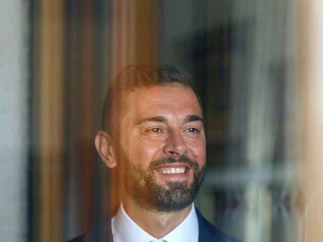 Il matrimonio di Simona e Gianpaolo a Bari, Bari 3