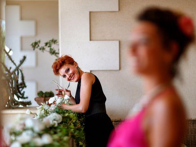 Il matrimonio di Simona e Gianpaolo a Bari, Bari 9