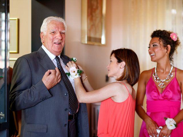 Il matrimonio di Simona e Gianpaolo a Bari, Bari 10
