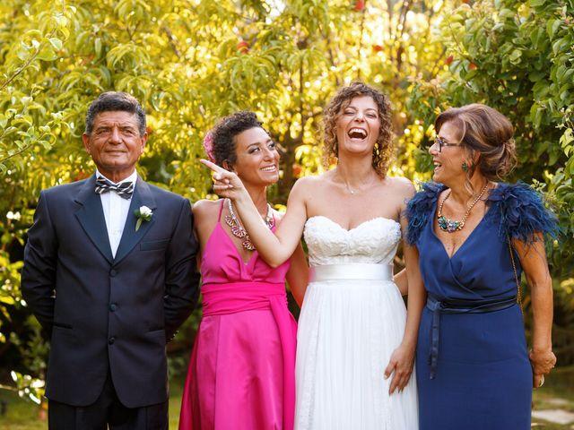 Il matrimonio di Simona e Gianpaolo a Bari, Bari 15