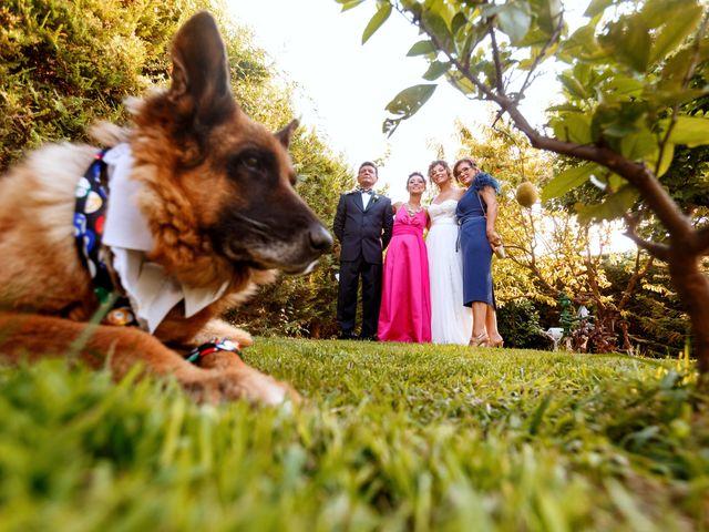 Il matrimonio di Simona e Gianpaolo a Bari, Bari 16