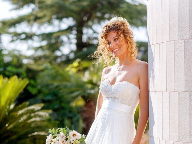 Il matrimonio di Simona e Gianpaolo a Bari, Bari 18