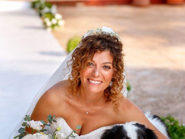 Il matrimonio di Simona e Gianpaolo a Bari, Bari 22