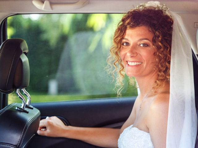 Il matrimonio di Simona e Gianpaolo a Bari, Bari 25