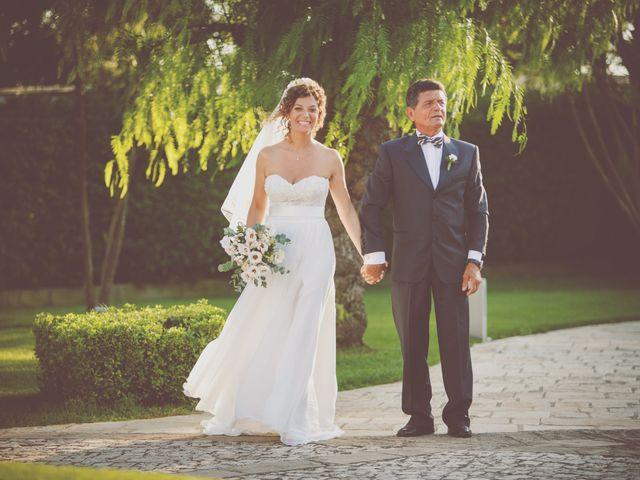 Il matrimonio di Simona e Gianpaolo a Bari, Bari 26