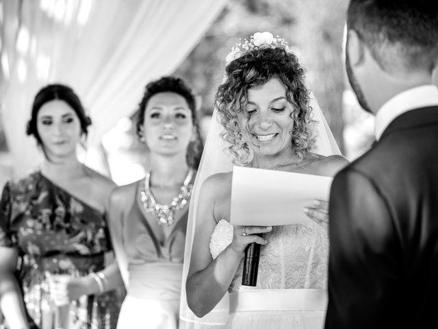 Il matrimonio di Simona e Gianpaolo a Bari, Bari 32