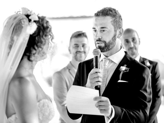 Il matrimonio di Simona e Gianpaolo a Bari, Bari 33