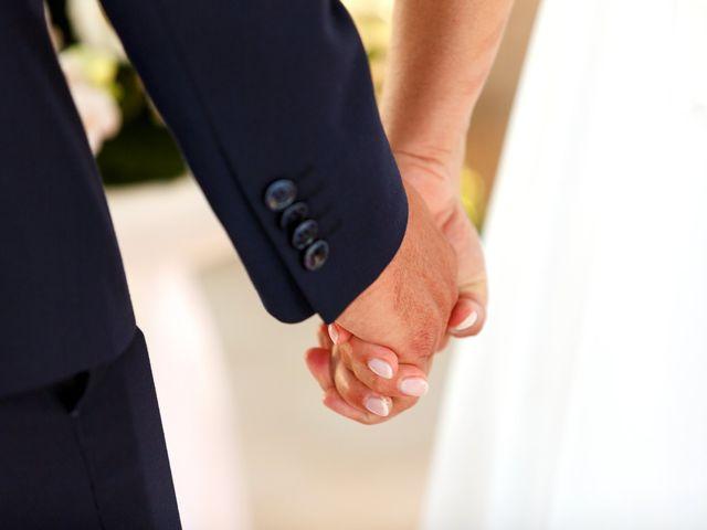 Il matrimonio di Simona e Gianpaolo a Bari, Bari 35