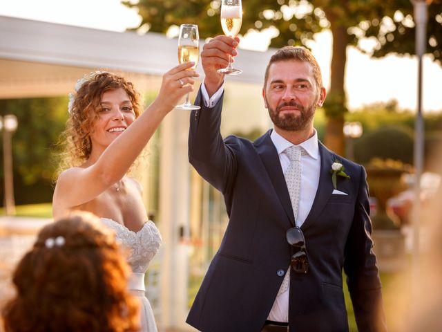 Il matrimonio di Simona e Gianpaolo a Bari, Bari 37