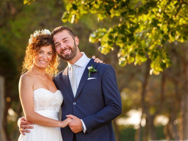 Il matrimonio di Simona e Gianpaolo a Bari, Bari 40