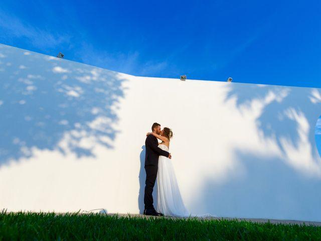 Il matrimonio di Simona e Gianpaolo a Bari, Bari 42