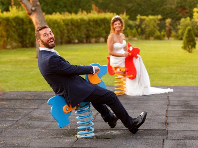 Il matrimonio di Simona e Gianpaolo a Bari, Bari 47