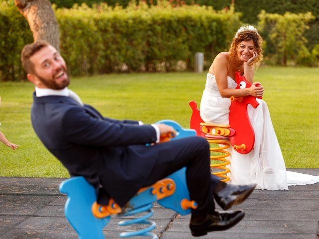 Il matrimonio di Simona e Gianpaolo a Bari, Bari 48