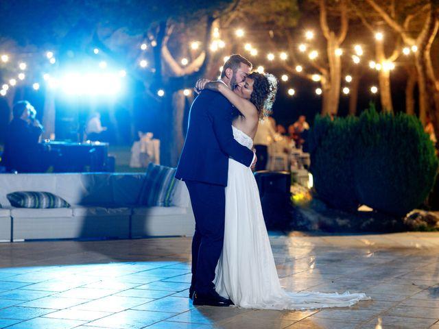 Il matrimonio di Simona e Gianpaolo a Bari, Bari 55