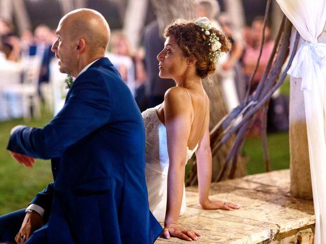 Il matrimonio di Simona e Gianpaolo a Bari, Bari 57