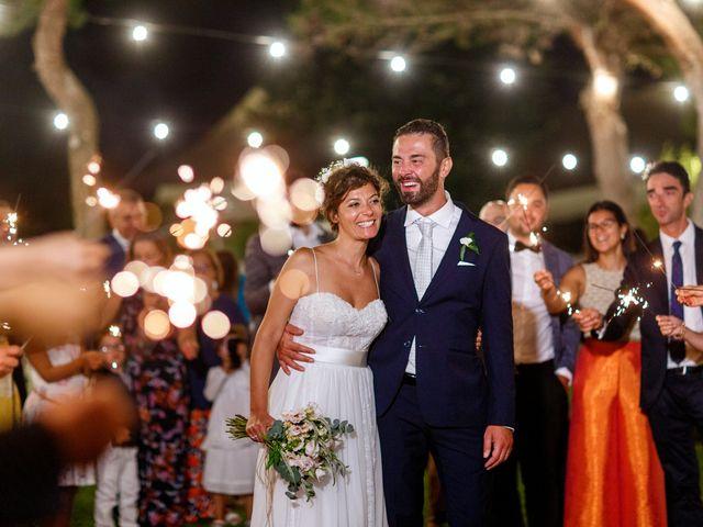 Il matrimonio di Simona e Gianpaolo a Bari, Bari 59