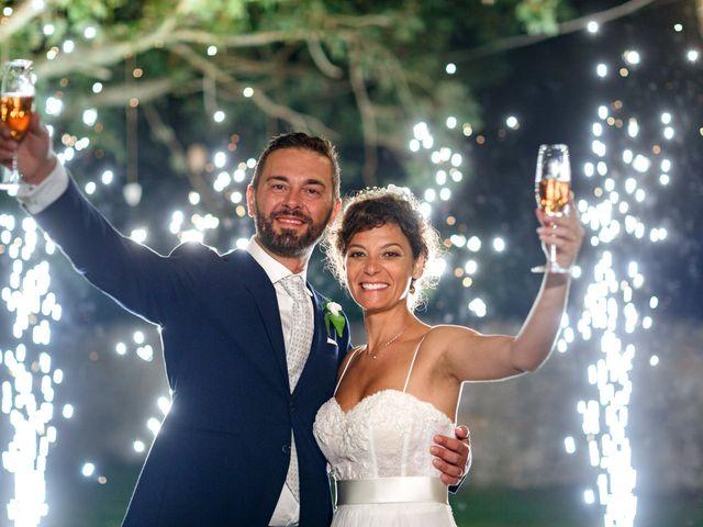 Il matrimonio di Simona e Gianpaolo a Bari, Bari 60