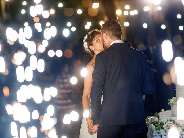 Il matrimonio di Simona e Gianpaolo a Bari, Bari 62