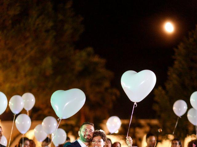 Il matrimonio di Simona e Gianpaolo a Bari, Bari 63