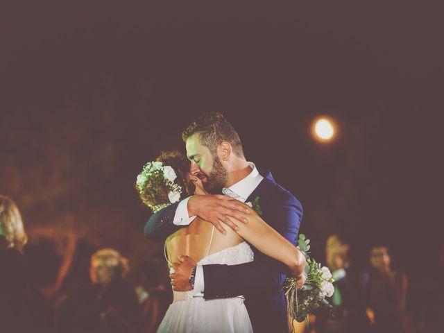 Il matrimonio di Simona e Gianpaolo a Bari, Bari 64