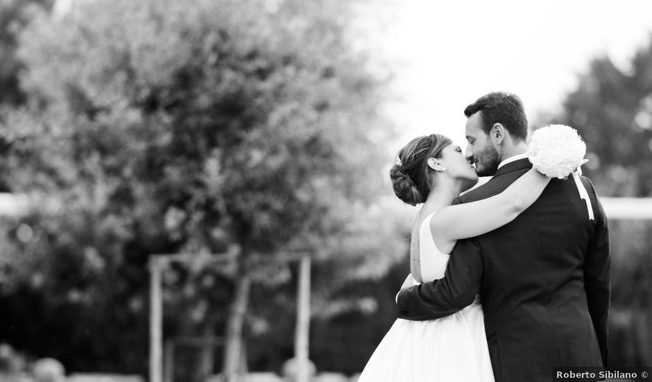 Il matrimonio di Vincenzo e Serena a Bari, Bari