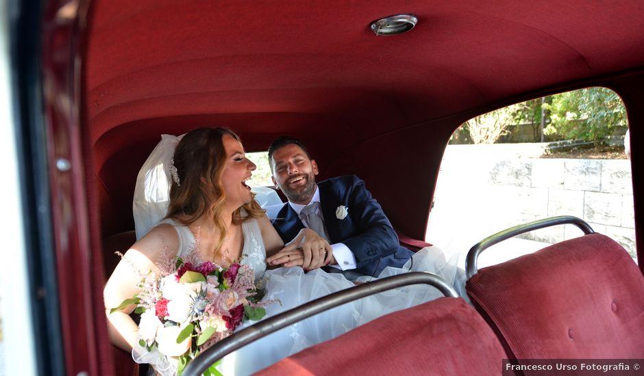 Il matrimonio di Feliciano e Evelina a Fasano, Brindisi