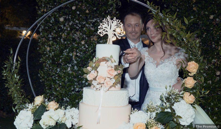 Il matrimonio di Ivano e Maria a Acireale, Catania