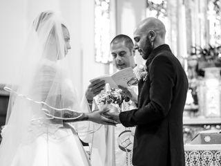 Le nozze di Alessandra e Alessio 2