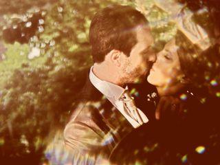 Le nozze di Gloria e Donato 1