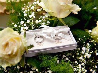 le nozze di Anna Lucia e Omar 2