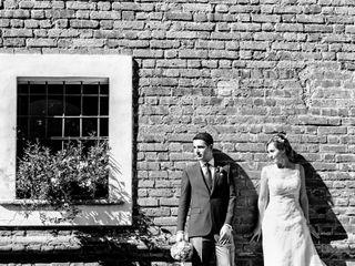 Le nozze di Simona e Giorgio