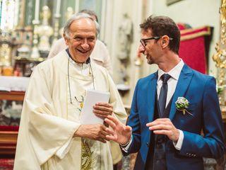 Le nozze di Rita e Sergio 3