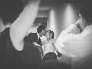 Le nozze di Rita e Sergio