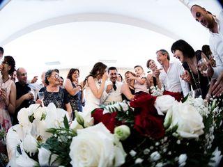 Le nozze di Agata e Salvo 2