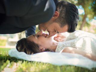Le nozze di Agata e Salvo