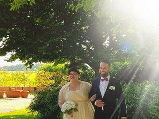 Le nozze di Anna e Massimiliano 3