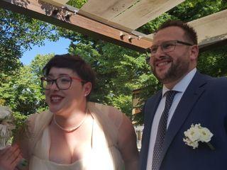 Le nozze di Anna e Massimiliano