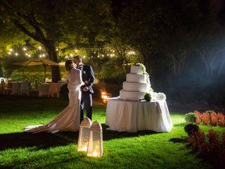 Le nozze di Manuela e Francesco