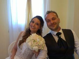 Le nozze di Enrica e Massimo