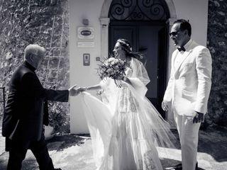 Le nozze di Alina e Lionel 3