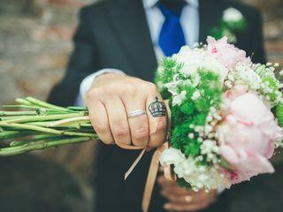 Le nozze di Rita e Emiliano