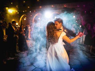 Le nozze di Erika e Davide 3